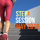 Step Session, May 2019 (Sample)