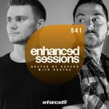 Enhanced Sessions 541 with Kapera & Kastra