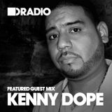 Defected In The House Radio 16.09.13 - Guest Mix Kenny Dope @ Booom, Ibiza
