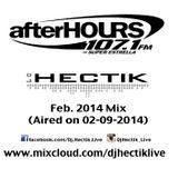 AfterHours Feb 2014 Mix
