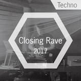 Simonic @ Year 2017 Closing Rave // 29.09.2017