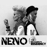 NERVO - BBC Radio 1 Residency - 09.01.2014