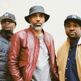HOLDBAR HIP HOP - Gamle mænd i ny rap