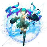 MIKU EXPO 2014 - COSTUME CONTEST BACKGROUND MUSIC (NOT USED)
