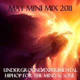 May 2011 mini mix part 1 by Tek Nalo G