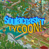 """Soulacoaster Tycoon 007 - """"Silly Billys"""""""