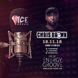 Ice Cream Sundays ft DJ Chris Brown