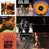 Miles Davis - Second Great Quintet