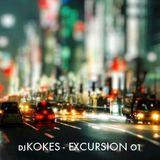 djKOKES - EXCURSION 01