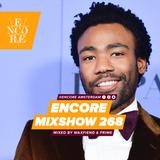 Encore Mixshow 268