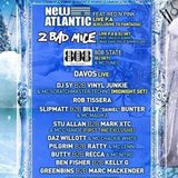 DJ Ben Fisher & DJ Kelly G b2b LIVE @ Fantazia / Bowlers / Manchester 2013