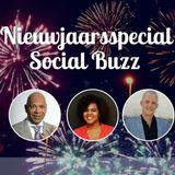 Social Buzz #28 | 2 januari 2015 | 1ste uur
