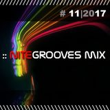 :: nitegrooves mix | Deep House, Tech House & Progressive House | 11/2017