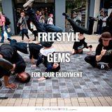 Freestyle Gems - DJ Carlos C4 Ramos