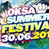 DJ Kejwka Set Konkursowy SUMMER FESTIVAL OKSA 2017 - EDYCJA VII