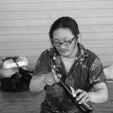 Yasuo Sato live at Yu-Wire '14 spring