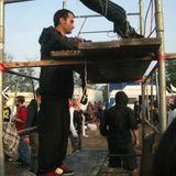 KSTIS On Circus Alien Teknomotive Mechanika Rebus Sound System - freeparty 12-14.09.2014