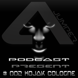 alles-jumper Podcast #002 - Kojak Cologne