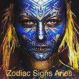 Zodiac Signs Aries Vol I