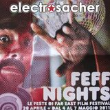 FEFF night!
