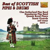 Best of Scottish Pipes and Drums - Various Artists