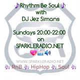 Rhythm Be Soul 04/02/2018 on SparkleRadio.Net