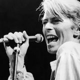 33 revolucions 3x16: Just Bowie
