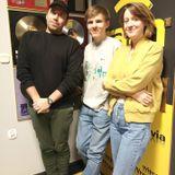 Muzyczny Wrocław w Radio RAM: Oxford Drama/Restict Flavour (14.11.18)