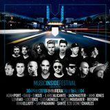Nicole Moudaber @ Music Inside Festival 2018 [Rimini, Italy] 30.04.18