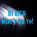 BACK TO MIX (Dj RICO)