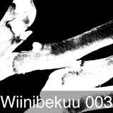 Wiinibekuu 003