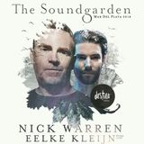 Eelke Kleinj - Live At The Sound Garden Argentina, Destino Arena (Mar del Plata) - 26-Jan-2018