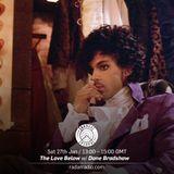 The Love Below w/ Dane Bradshaw - 27th January 2018