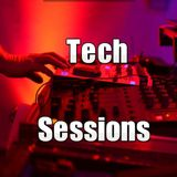 Tech Sessions with DJ Obyvoga - Podcast 01