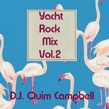 YACHT ROCK MIX Vol.2 By DJ CAMPBELL