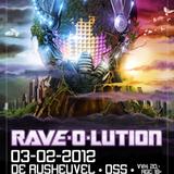 DJ Reload-R CD 27 - Rave-O-Lution Promomix 2012