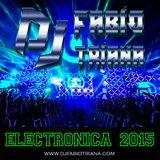 Dj Fabio Triana - Electronica 005