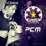 Iced Monkey - Mystic Carousel Showcase @ PCM Radio - Jan 31, 2015