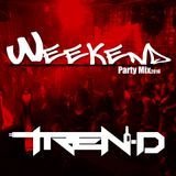 Weekend Party Mix