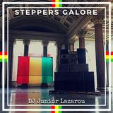 Steppers Galore Mixtape DJ Junior Lazarou