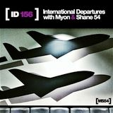 International Departures 156