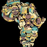 Kolot Me Africa: The Rest Of The Best 2015