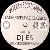 Latin Freestyle Classics