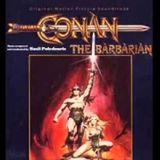 Conan The Barbarian - Movie (Soundtrack)