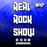 Real Rock Show #RRS47 - January 12, 2017