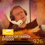 Armin van Buuren presents - A State Of Trance Episode 926 (#ASOT926)