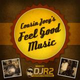 DJR2 - COUSIN JOEY'S FEEL GOOD 80s MUSIC