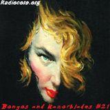 Bongos and Razorblades #21