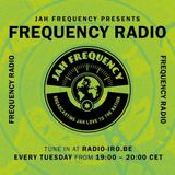 Frequency Radio #167 tribute selection 16/10/18