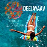 DeeJayAAV mixtape october 2K17
